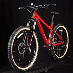 New Raleigh Tokul 3 Mountain Bike Size Small