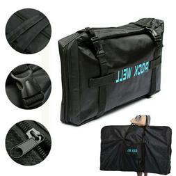 """Nylon Folding Travel Carry Transport Bag for 26"""" Mountain Bi"""