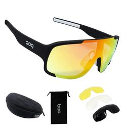 POC Outdoor Cycling Glasses Mountain Bike Goggles Bicycle Su