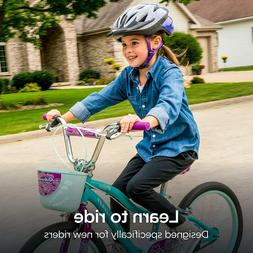 outdoor nice Girls Bike for Toddlers and Kids 2-16 years Old