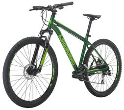 overdrive mountain bike