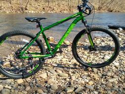 Diamondback Overdrive ST Mountain Bike NIB Med