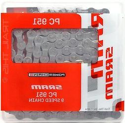 SRAM PC 951 P-Link Bicycle Chain