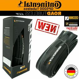 PAIR Continental Grand Prix GP 4000s II 700c x 23 25 28mm Ro