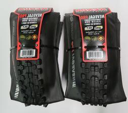 Pair Kenda Nevegal Pro Bike Tires 27.5 x 2.10  K1010 Tubed o