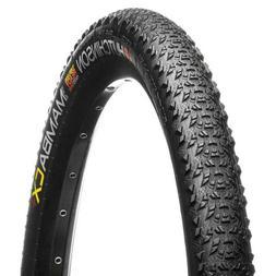 """Hutchinson Black Mamba CX+ 27.5"""" X 2 Tire 650B 50mm Gravel F"""