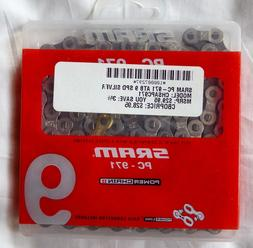 SRAM PC-971 144 Link MTB Chain 9 Speed Silver