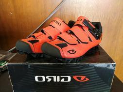Giro Privateer Bike Shoe - Men's Black/Gum 39