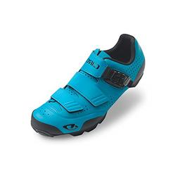 Giro Privateer R MTB Shoes Blue Jewel 44.5