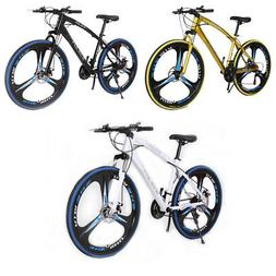 Python Shaped Mountain Bikes 26 Inch One Wheel Double Disc B