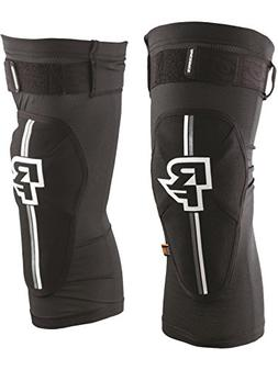 Race Face Indy Knee Pad: Black LG