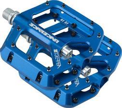 RaceFace Aeffect DH/MTB Platform Pedals 9/16 Blue