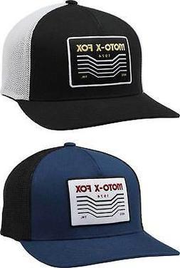 Fox Racing Pride 110 Snapback Hat - Mens Lid Cap Curved Bill