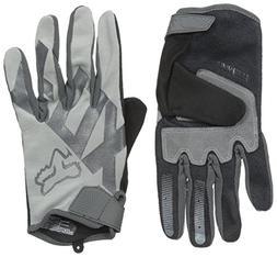 Fox Racing Ranger Mountain Bike Gloves, Grey, Medium
