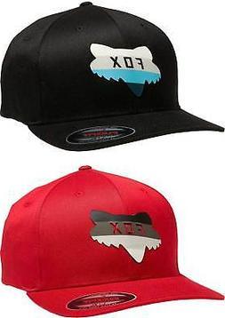 Fox Racing Vouch Flexfit Hat - Adult Mens Guys Lid Cap Curve