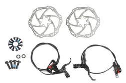 Hayes Radar Mountain MTB Bicycle Bike Hydraulic Disc Brake S