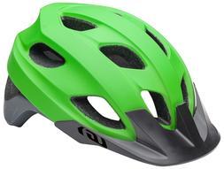 Louis Garneau Raid Helmet, Small, Mountain Bike