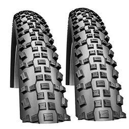 "Schwalbe Rapid Rob 26"" x 2.10 Mountain Bike Tyres"