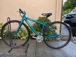 RARE Vintage 1993 MC1 KLEIN ADEPT 700c Hybrid Mountain Bike