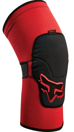 Fox Racing Launch Enduro Elbow Guard Red MD