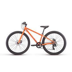 Raleigh Bikes Redux 26 Kids Mountain Bike for Boys & Girls Y