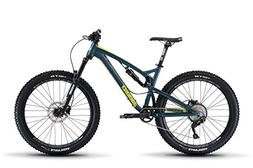 Diamondback Bicycles Release 1 Full Suspension Mountain Bike