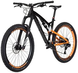 Diamondback Bicycles Release 2 Complete Ready Ride Full Susp