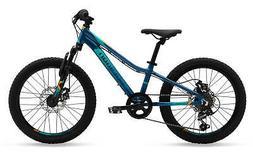 relic 20 inch kids mountain bike