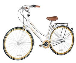 "KENT Retro Women's City Bicycle, 15""/One Size"