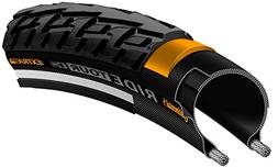Continental Ride Tour City/Trekking Bicycle Tire, 26x1-1/2