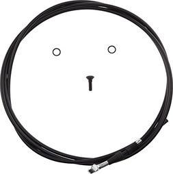 SRAM Road Disc Brake Hydraulic Hose Kit, Black, 2000mm