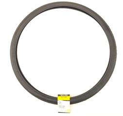 """Sunlite Road Raised Center Tires, 26 x 1-3/8"""", Black/Black"""