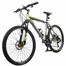 "Ronnie's Merax Finiss 26"" Aluminum 21 Speed Mountain Bike Wi"