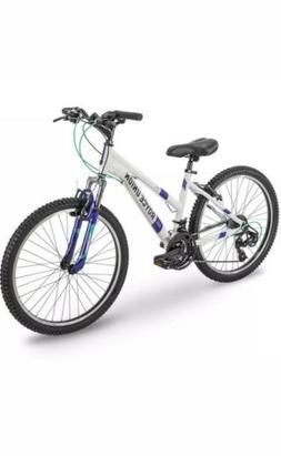 """24"""" Royce Union RTT Womens 21-Speed Mountain Bike, Aluminum"""