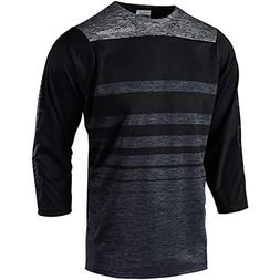 Troy Lee Designs Ruckus Jersey - Men's Streamline Heather Bl