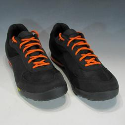 Giro Rumble Vr MTB Shoes Black/Glowing Red 50