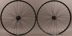 Ryde Edge22 Rims 27.5 650b Mountain Bike MTB Wheelset Shiman