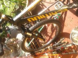 Schwinn S8112WM 27.5 inch Aluminum Comp Men's Mountain Bike