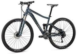 salvo comp mountain bike 27 5