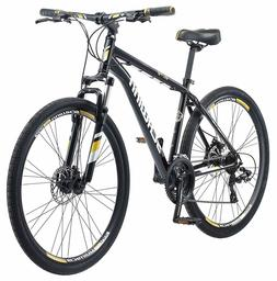 Schwinn Men's GTX Elite Dual Sport Frame 700C Wheel Bicycle,