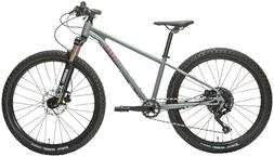 Cleary Bikes Scout 24 Complete Bike Gray