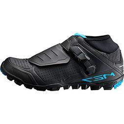 SHIMANO Unisex SH-ME7 Black Sneaker 44  Medium