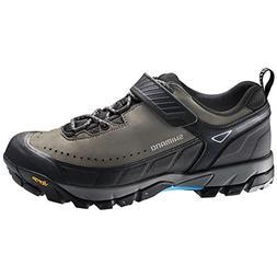 SHIMANO SH-XM7 Cycling Shoe - Men's Grey; 45