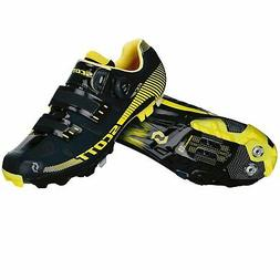 Scott Shoe MTB RC Black/Yellow