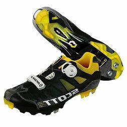Scott Shoe Scotttt MTB Premium Black
