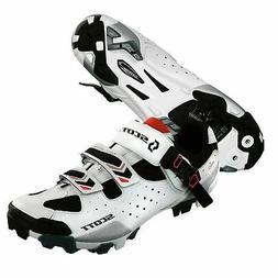 Scott Shoes MTB Pro White 40