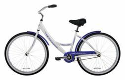 KENT Shogun Belmar Women's Aluminum Beach Cruiser Bike