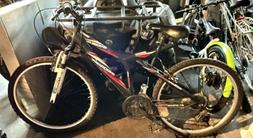 "Shogun Shockwave Men 26"" Wheel Bike"