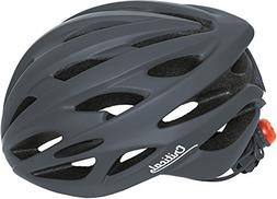 Critical Cycles Adult Silas Bike Helmet w/24 Vents - Matte G