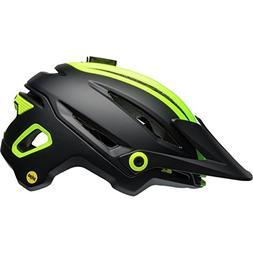 Bell Sixer MIPS Bike Helmet - Matte Black/Retina Sear Large